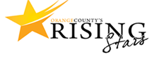 Orange County's Rising Stars Award